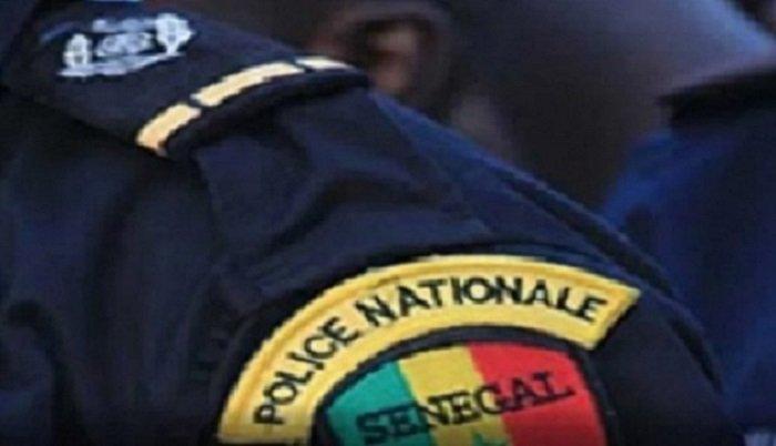 Banlieue de Dakar : Une bande de malfaiteurs arrêtée dans un appartement à Guediawaye