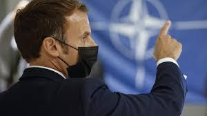 Emmanuel Macron ne se rendra finalement pas au Tchad pour le G5 Sahel