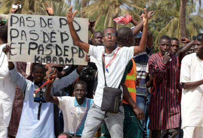 Absence de loi pour la protection des LGBTQ: le Sénégal sous la menace des Etats-Unis