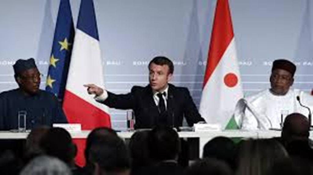 G5 Sahel: Macron annule son déplacement au sommet de Ndjamena pour «raisons sanitaires»