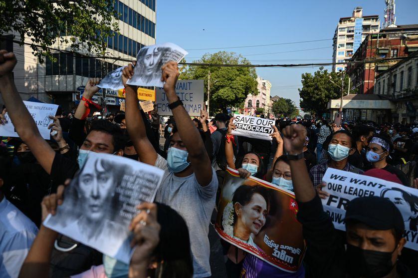 Birmanie: la junte remet en liberté plus de 23 000 détenus