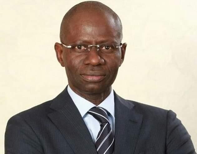 Affaire Sonko: Boubacar Camara écrit au président Macky Sall