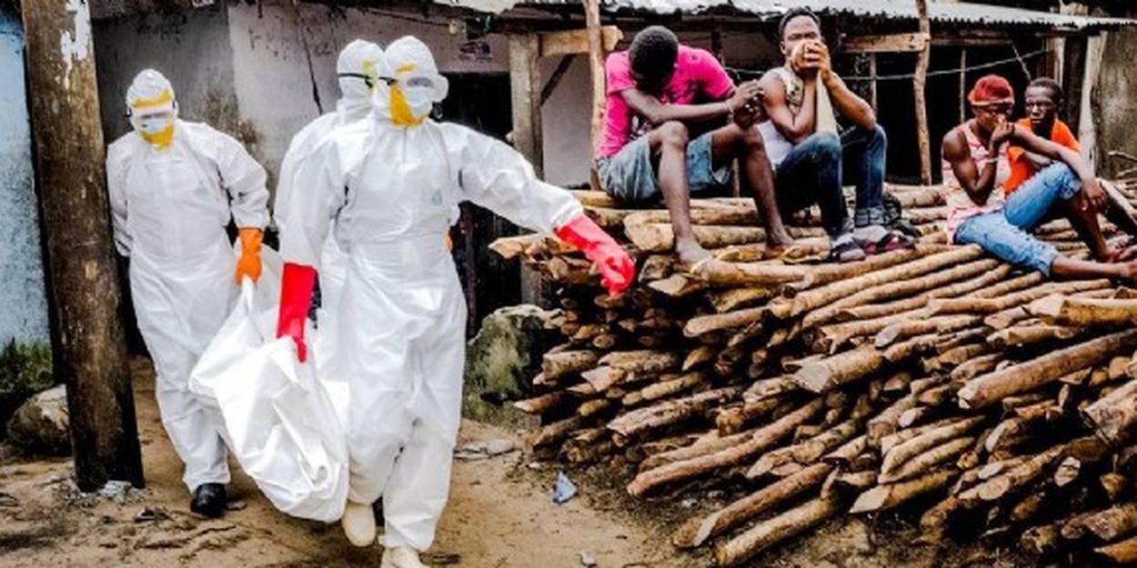 Guinée : quatre (4) personnes mortes de la maladie à virus Ebola