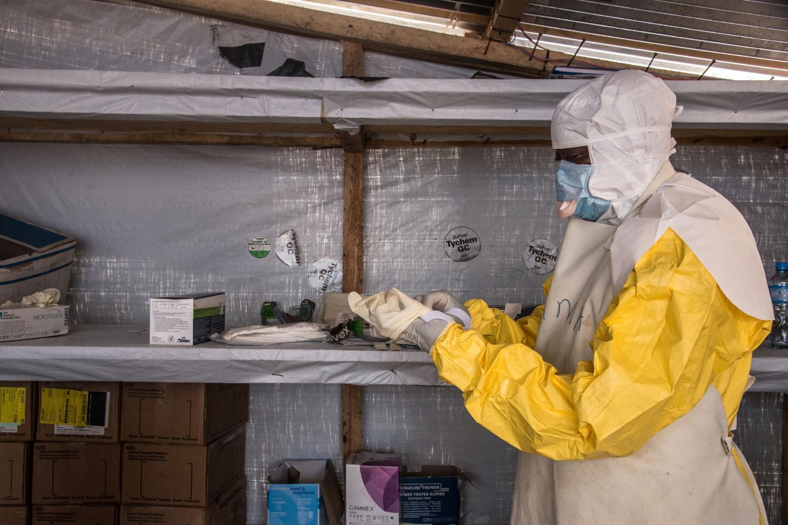Ebola en Guinée: Des échantillons des cas confirmés envoyés à l'Institut Pasteur au Sénégal