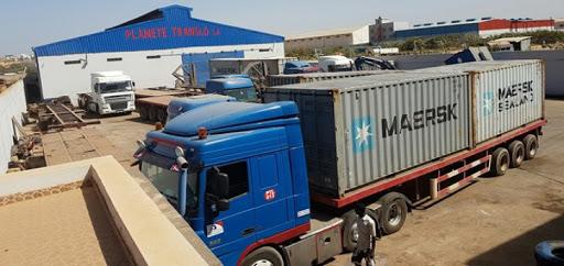 Sénégal: des sociétés de manutention et de transport maritime, dont Maersk-Line, suspendues par le Trésor public