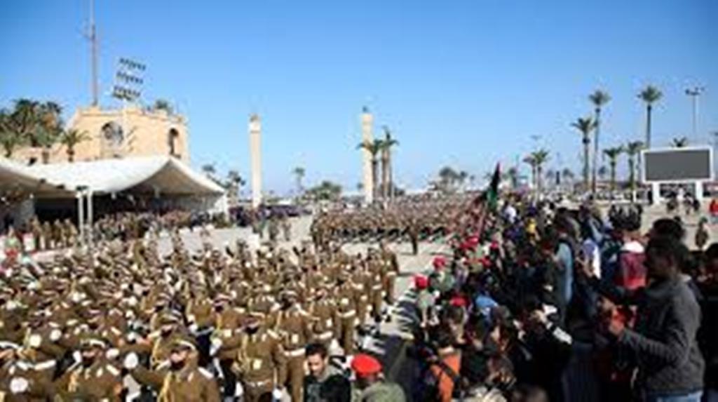 Dix ans après la révolution, l'inextricable bourbier libyen