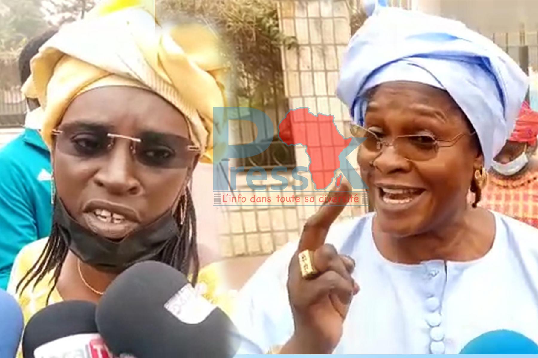 Assemblée nationale: les députés de la majorité démontent les accusations de Cheikh Bamba Dieye et Cie