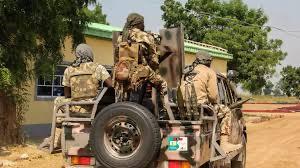 Nigeria: 42 personnes enlevées après l'attaque d'un pensionnat...