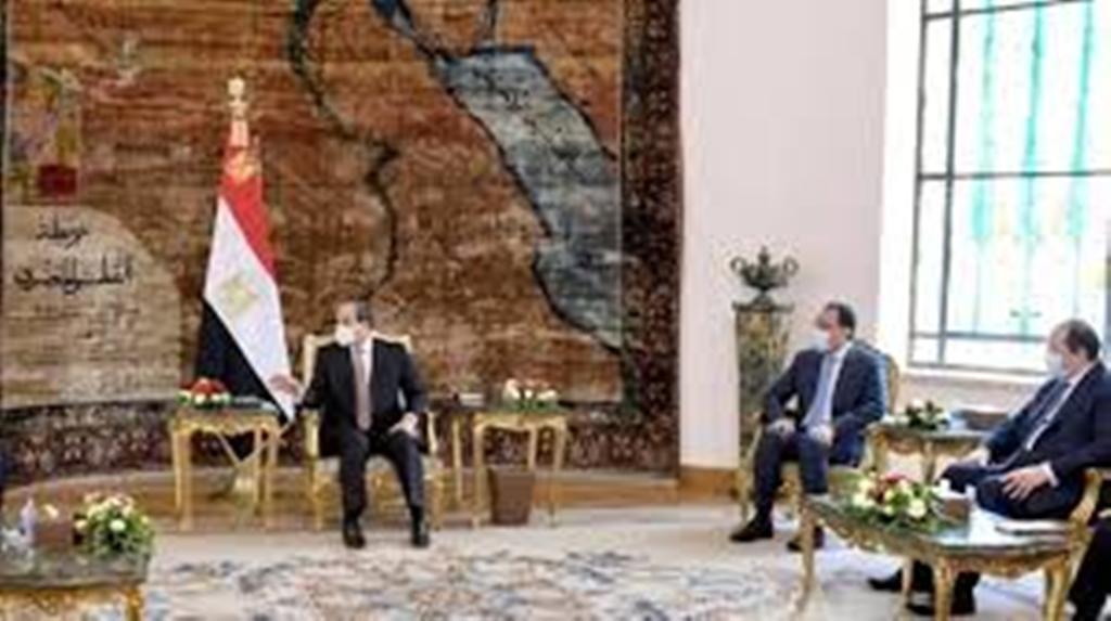 Détente entre Le Caire et Tripoli: le Premier ministre libyen en visite en Egypte