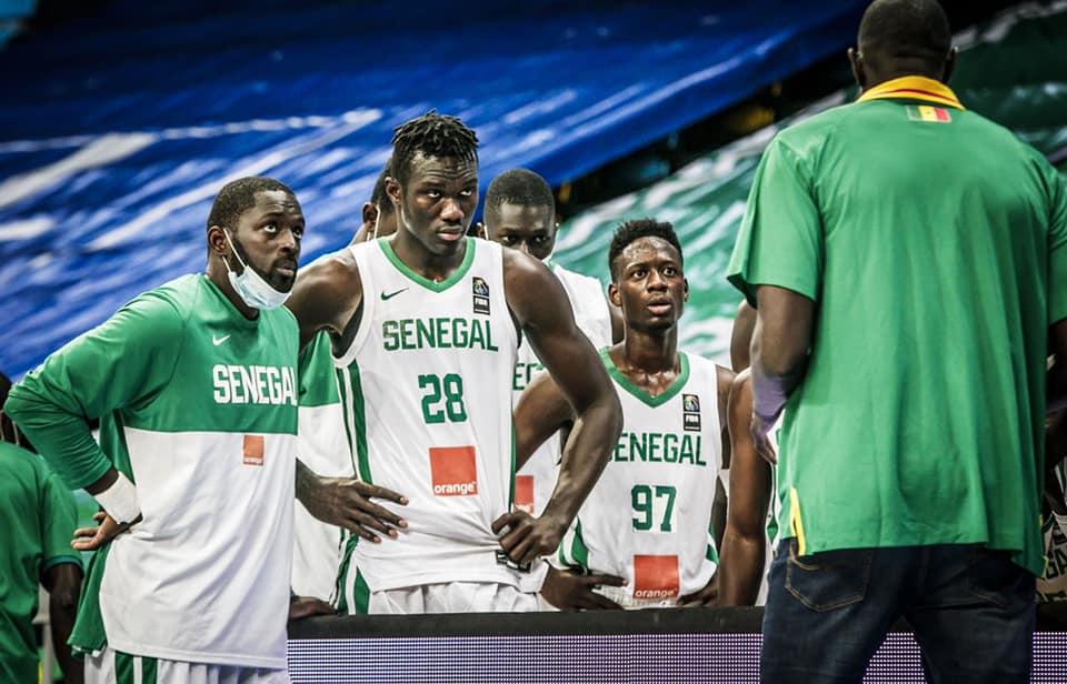 Tournoi qualificatif pour l'Afrobasket : les «Lions» croisent le Kenya