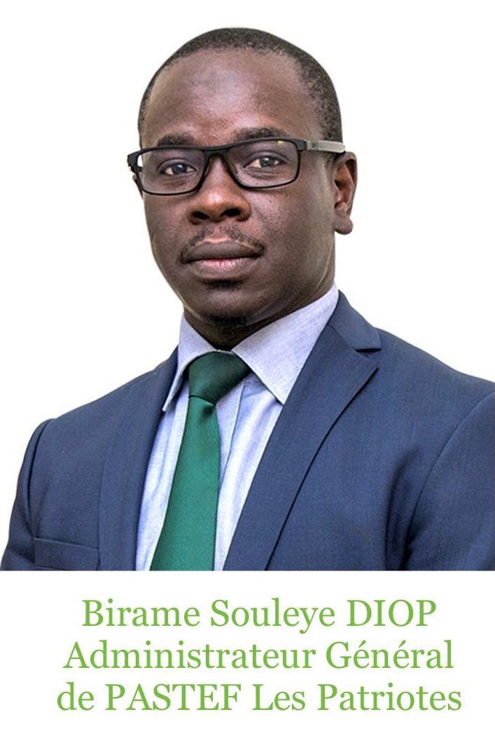 L'administrateur du Pastef Biram Souleye Diop placé en garde à vue