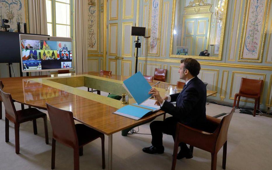 Covid-19: le G7 promet 7,5 milliards d'euros pour la vaccination dans les pays pauvres