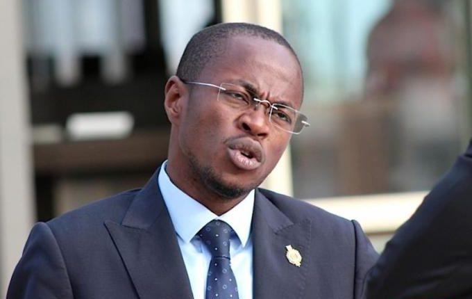 «Lever l'immunité de Sonko ne remet pas en cause sa présomption d'innocence», déclare Abdou Mbow