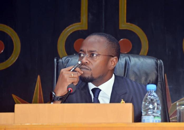 Commission Ad hoc : la démission de Guirassy et Cheikh Bamba Dièye « n'entrave en rien la poursuite du travail » (Abdou Mbow)