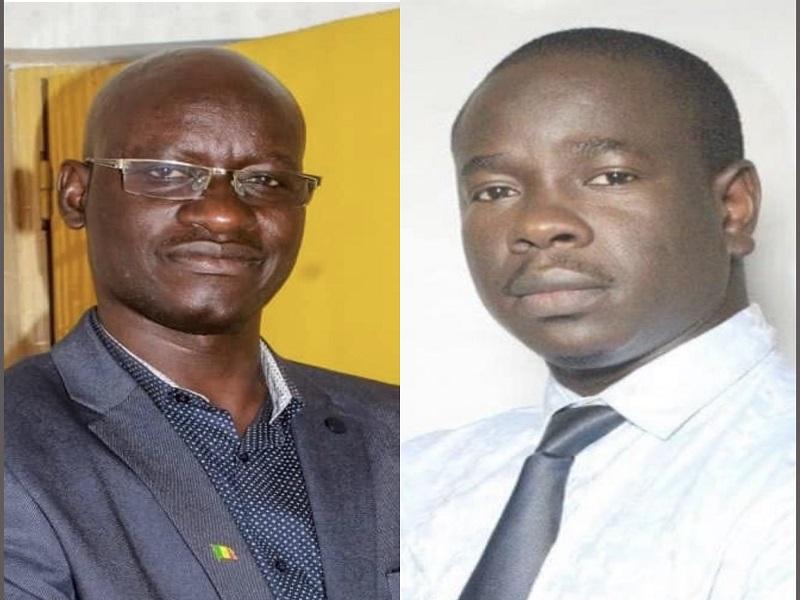 Affaire Ousmane Sonko : Birame Soulèye Diop et Abass Fall placés sous mandat de dépôt