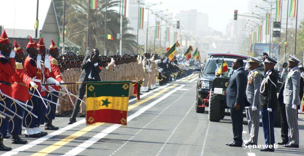 Sénégal : le défilé 4 avril encore annulé