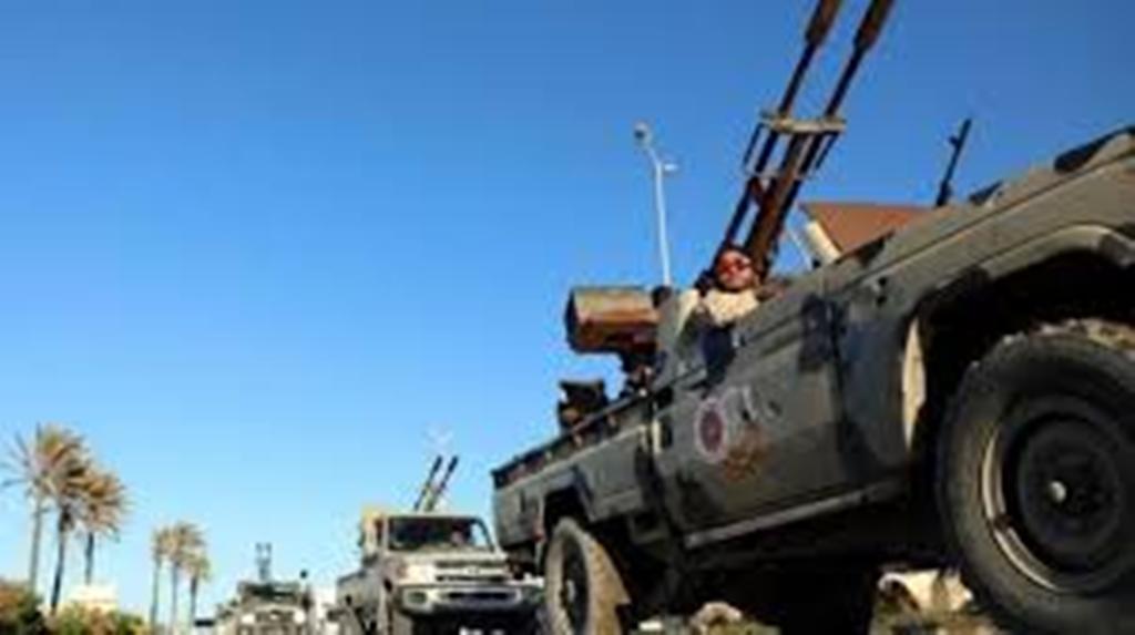 Libye: les bras de fer entre milices entravent le processus de normalisation