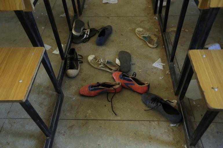 Nigeria : nouvel enlèvement de masse dans une école