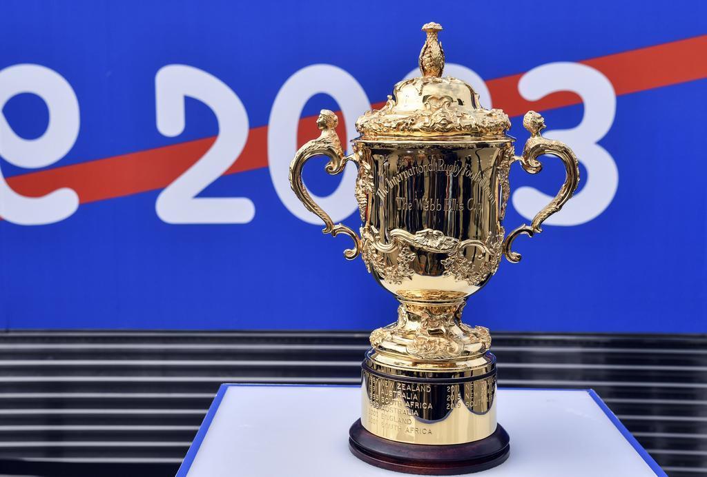 Coupe du monde de Rugby 2023: France-Nouvelle Zélande en ouverture