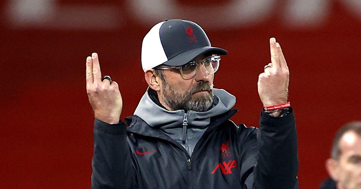 Liverpool : Klopp aimerait un attaquant, mais...