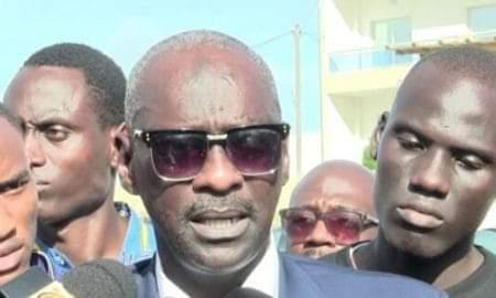 Dame Mbodji, Abdou Karim Guèye et 18 autres personnes en garde à vue (avocat)