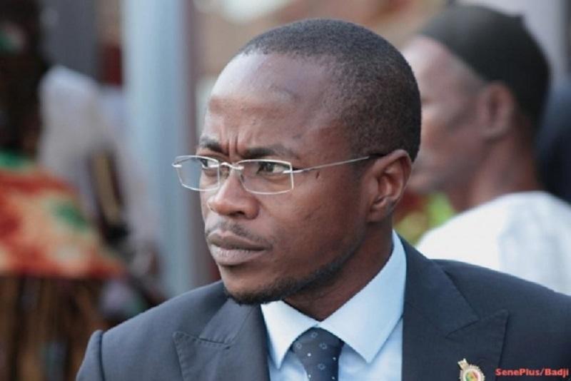 Abdou Mbow : « tant que Macky Sall sera (au pouvoir), personne ne va déstabiliser le pays »