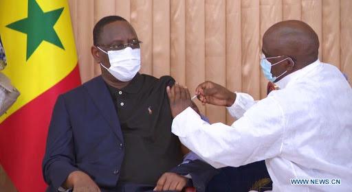 Campagne de vaccination contre la Covid-19 : l'Alliance pour la République (Apr) Mbour félicite Macky Sall