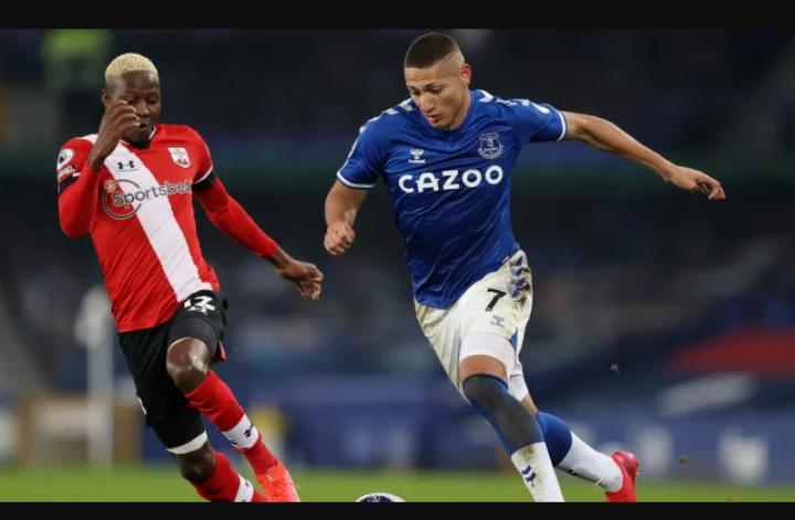 Premier League : Everton s'offre Southampton