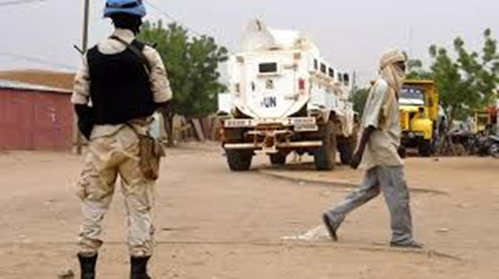 Conseil de sécurité: copieux programme, surtout sur l'Afrique, pour la présidence américaine