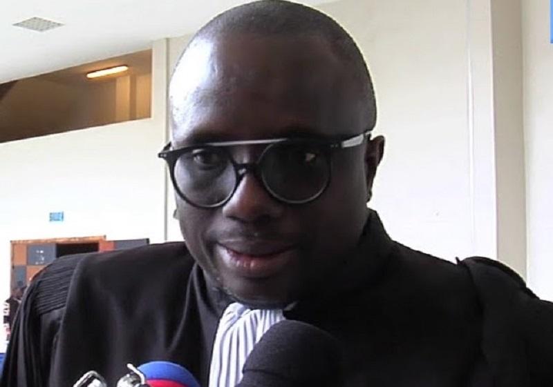 Affaire Sonko-Adji Sarr: le Bâtonnier menace de punir tous les avocats qui violent le règlement intérieur