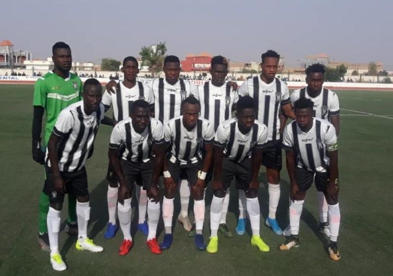 Ligue 1 sénégalaise : Makhtar Wade prend les commandes de l'Asac Ndiambour