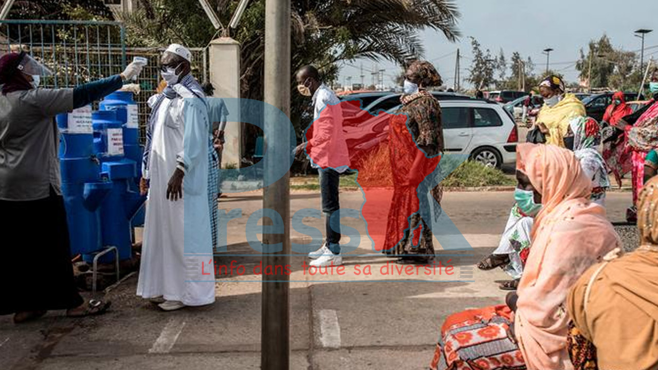 An 1 de la Covid-19 : les Sénégalais racontent leur calvaire (Reportage)