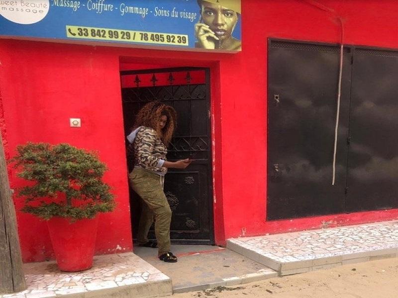 Affaire Ousmane Sonko : la propriétaire du salon « Sweet Beauty », aussi auditionnée ce mercredi