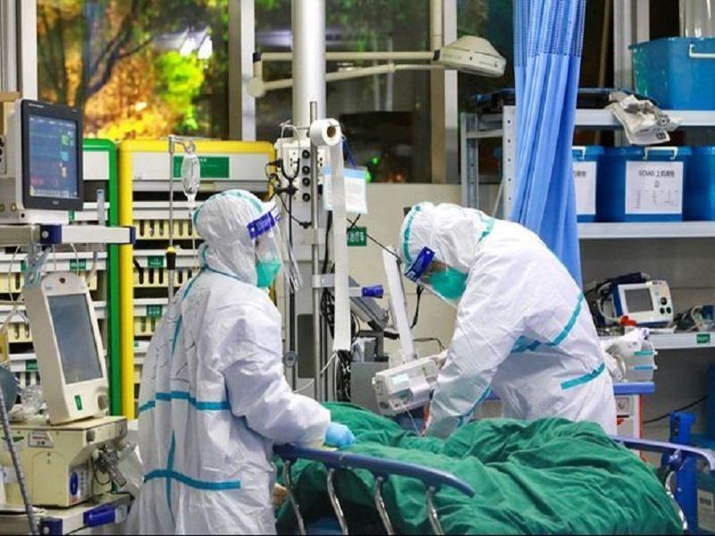 Point #Covid-19 de ce mercredi 3 mars : 205 nouveaux cas, 8 décès et 46 patients en réanimation