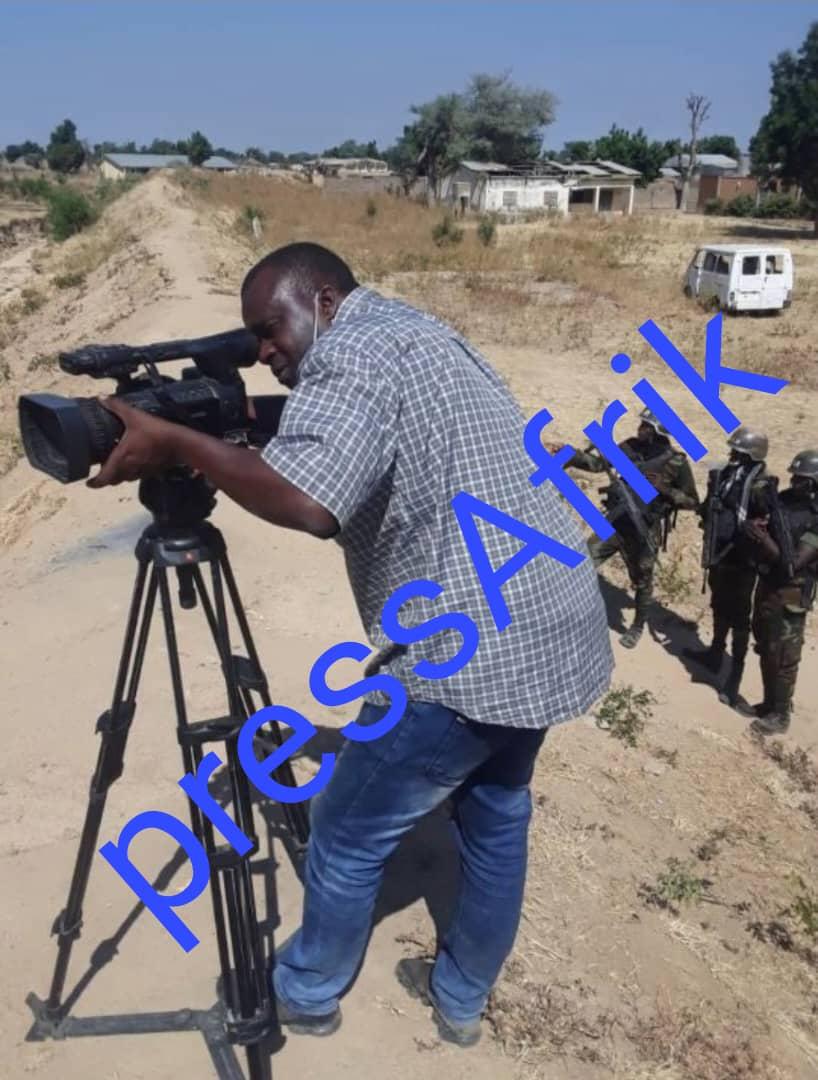 Affaire Ousmane Sonko : Un journaliste grièvement blessé (Images)