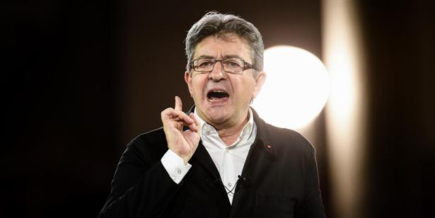 Arrestation de Sonko: Jean Luc Mélenchon lance des fléchettes à Macky