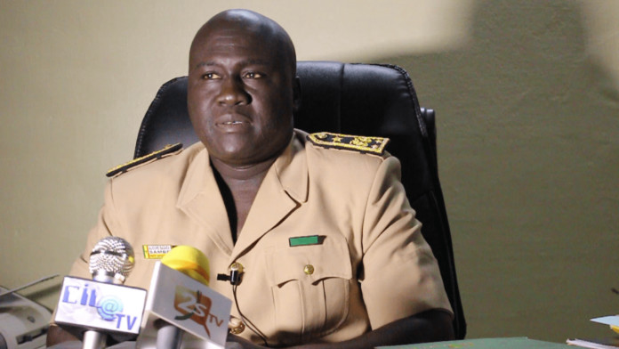 """Appel à gazer les journalistes: les propos du préfet de Dakar constituent une """"atteinte à la liberté de presse"""" (CJRS)"""
