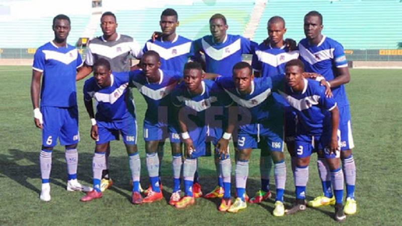 Ligue1 sénégalaise : L'Us Gorée domine Jaraaf  (1-0)