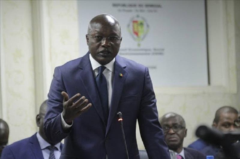 """Mort d'un jeune à Bignona: le gouvernement présente ses condoléances et menace les """"destructeurs"""" et les médias"""
