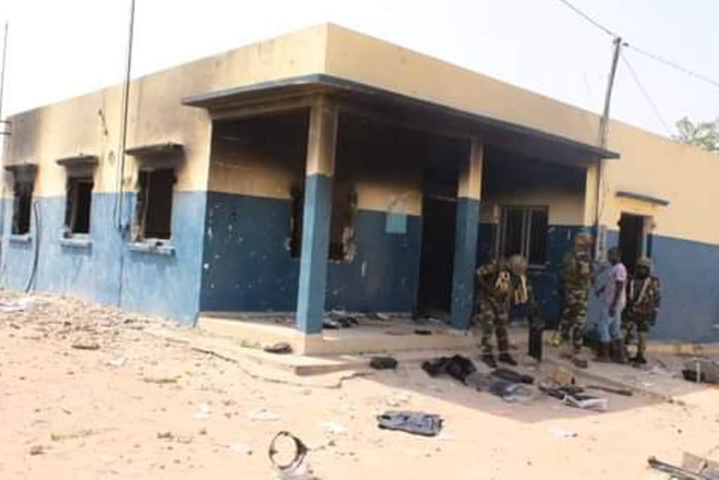 Attaque contre la Brigade de gendarmerie de Diaobé : un ex-colonel condamne ces actes