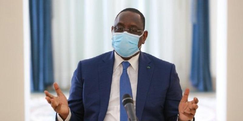 Ousmane Sonko ne veut pas que Macky soit délogé du Palais, mais annonce une plainte à la CPI