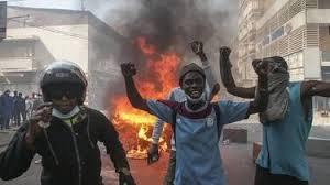 """Manifestations au Sénégal: Gorée Institute souligne """"l'inefficacité des politiques d'insertion des jeunes"""""""