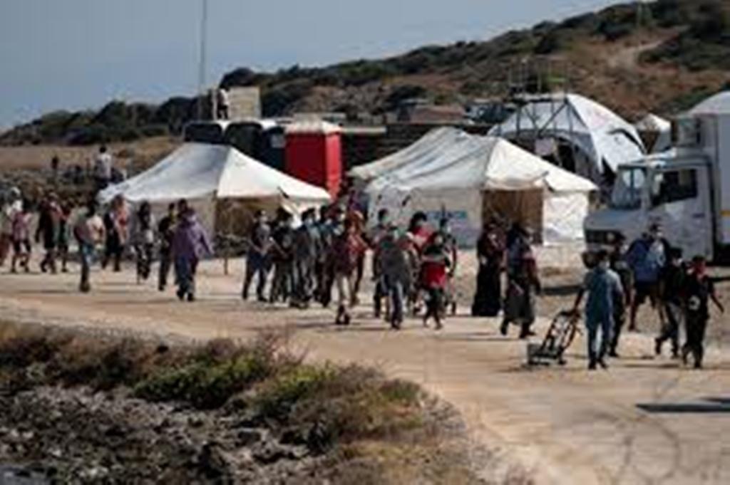 La Croix-Rouge alerte sur le manque d'accès aux vaccins pour les migrants
