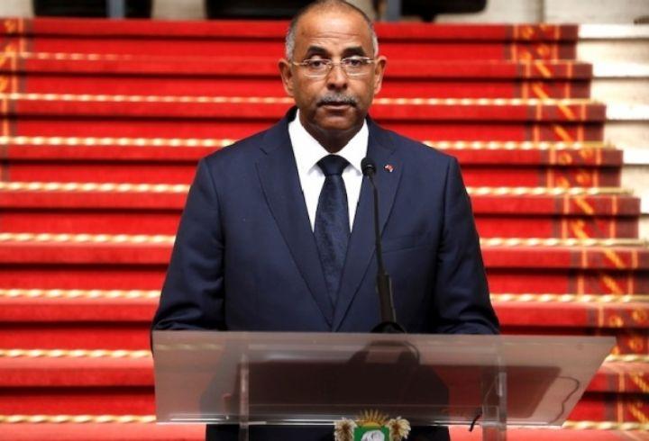 Côte d'Ivoire: Patrick Achi nommé Premier ministre par intérim
