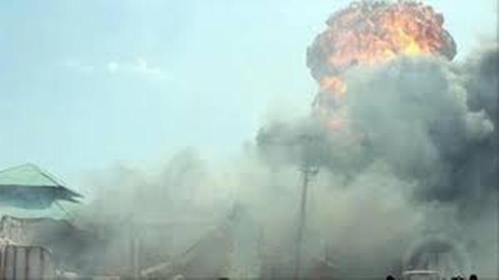 Explosions dans un camp militaire en Guinée équatoriale: HWR demande une enquête indépendante