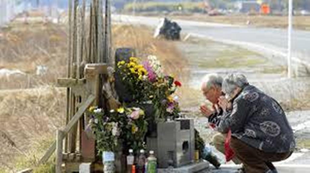 Japon: dix ans après l'accident nucléaire, Fukushima peine encore à se relever