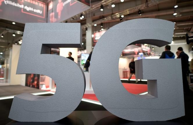 Orange annonce l'arrivée de la 5G à Paris avant la fin de mars
