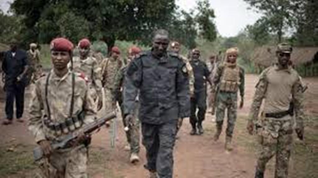 Centrafrique: les autorités annoncent la reprise de Bokolobo, fief de l'UPC d'Ali Darassa