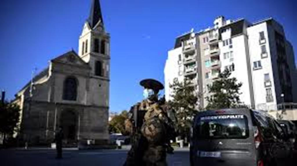 Journée d'hommage aux victimes du terrorisme: où en est la menace?Journée d'hommage aux victimes du terrorisme: où en est la menace?