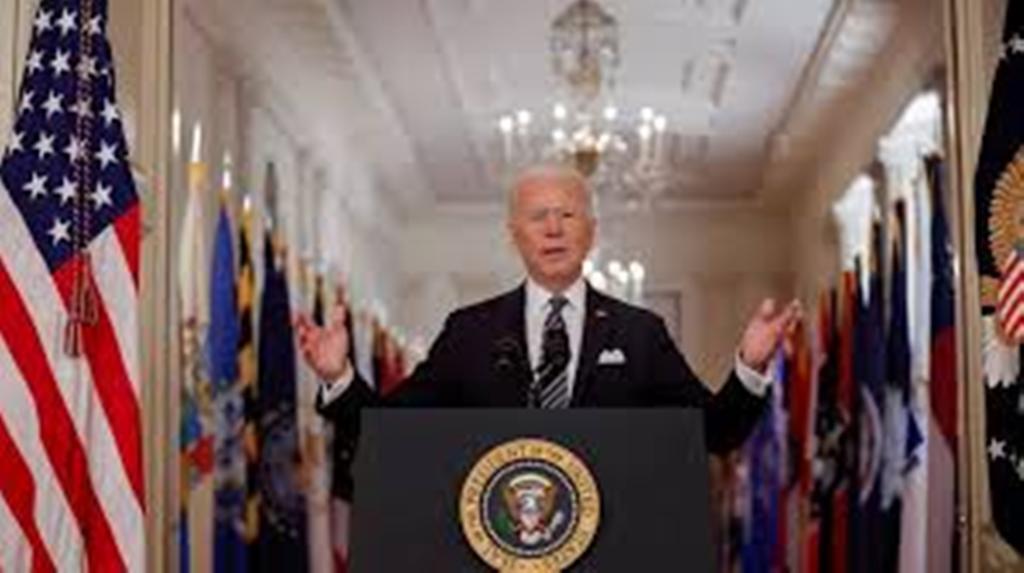 Joe Biden appelle tous les Américains à participer à la campagne de vaccination